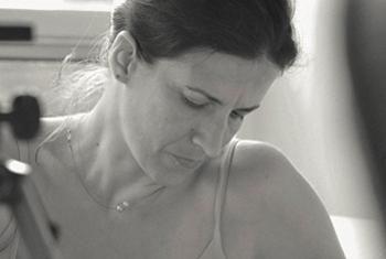 Ελένη Τσατσούλα