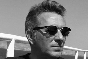 Takis Nikolakopoulos